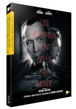 Les Amoureux Sont Seuls Au Monde - Combo Blu-Ray DVD