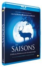 Les Saisons - Blu-Ray