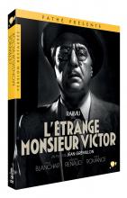 L'étrange monsieur Victor - Combo Blu-Ray/DVD