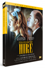 Monsieur Hire - COMBO BLU-RAY/DVD