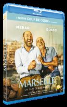 Marseille - Blu-Ray