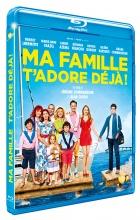 Ma famille t'adore déjà (Blu-Ray)
