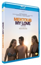 Mektoub My Love : Canto Uno - Blu-Ray