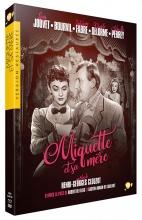 Miquette et sa mère - COMBO BLU-RAY / DVD