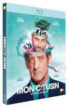 Mon Cousin - Blu-Ray