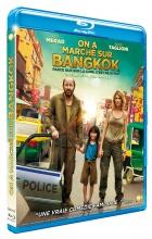 On a marché sur Bangkok - Blu-Ray