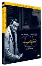 125 rue Montmartre - COMBO BLU-RAY DVD