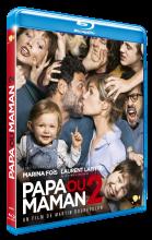 Papa ou Maman 2 (Blu-Ray)
