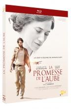 La promesse de l'aube - Blu-Ray