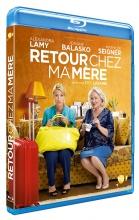 Retour Chez Ma Mère - Blu-Ray