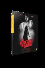 Les Sorcières de Salem (Combo DVD / Blu-Ray)