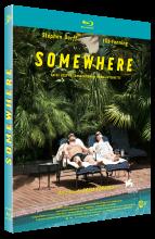 Somewhere - Combo BluRay + 1 DVD