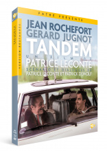 Tandem - COMBO BLU-RAY/DVD