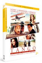 Tango - COMBO BLU-RAY/DVD