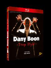 Trop Stylé - Combo DVD   Blu-ray