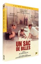 Un sac de billes - COMBO BLU-RAY DVD