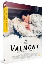 Valmont - Combo Blu-Ray / DVD