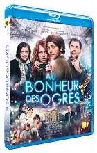 Au Bonheur des Ogres - Blu-Ray