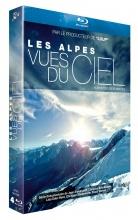 Les Alpes vues du Ciel - Blu-Ray