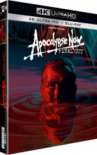 Apocalypse Now Final Cut - Blu-Ray 4K UHD