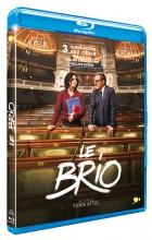 Le Brio - Blu-Ray