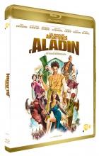 Les Nouvelles Aventures d'Aladin - Blu-Ray