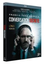 Conversation Secrète - Blu-Ray