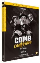 Copie Conforme - Combo Blu Ray/DVD