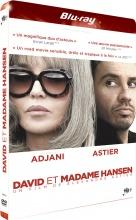 David et Madame Hansen - Blu-Ray