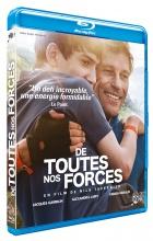 De Toutes nos Forces - Blu-Ray
