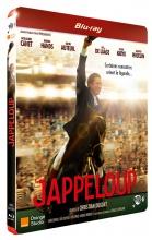 Jappeloup - Blu-Ray
