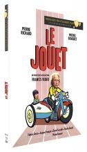 Le jouet (combo Blu-Ray/DVD)