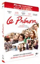 Le Prénom - Blu-Ray Edition Prestige