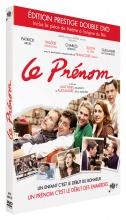 Le Prénom - Edition Prestige Double DVD