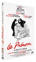 Le Prénom - La pièce de Théâtre