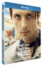 Marius - Blu-Ray