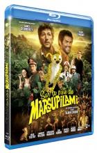 Sur La Piste du Marsupilami - Blu-Ray