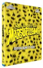 Sur La Piste du Marsupilami - Edition Jaune et Jolie - Blu-Ray Combo 1 DVD