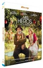 Mes Héros - Blu-Ray