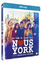 Nous York - Blu-Ray