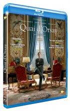 Quai d'Orsay - Blu-Ray