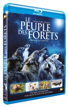 Le Peuple des Forêts (Blu-Ray)