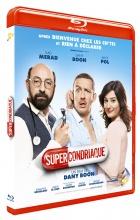 Supercondriaque - Blu-Ray